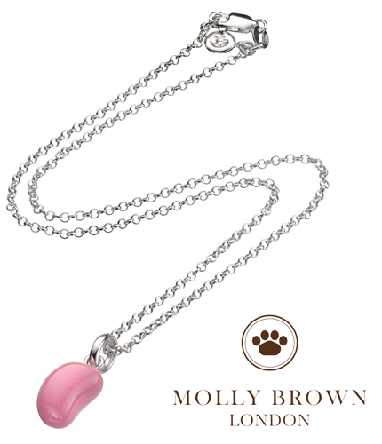 Molly Brown London Giveaway