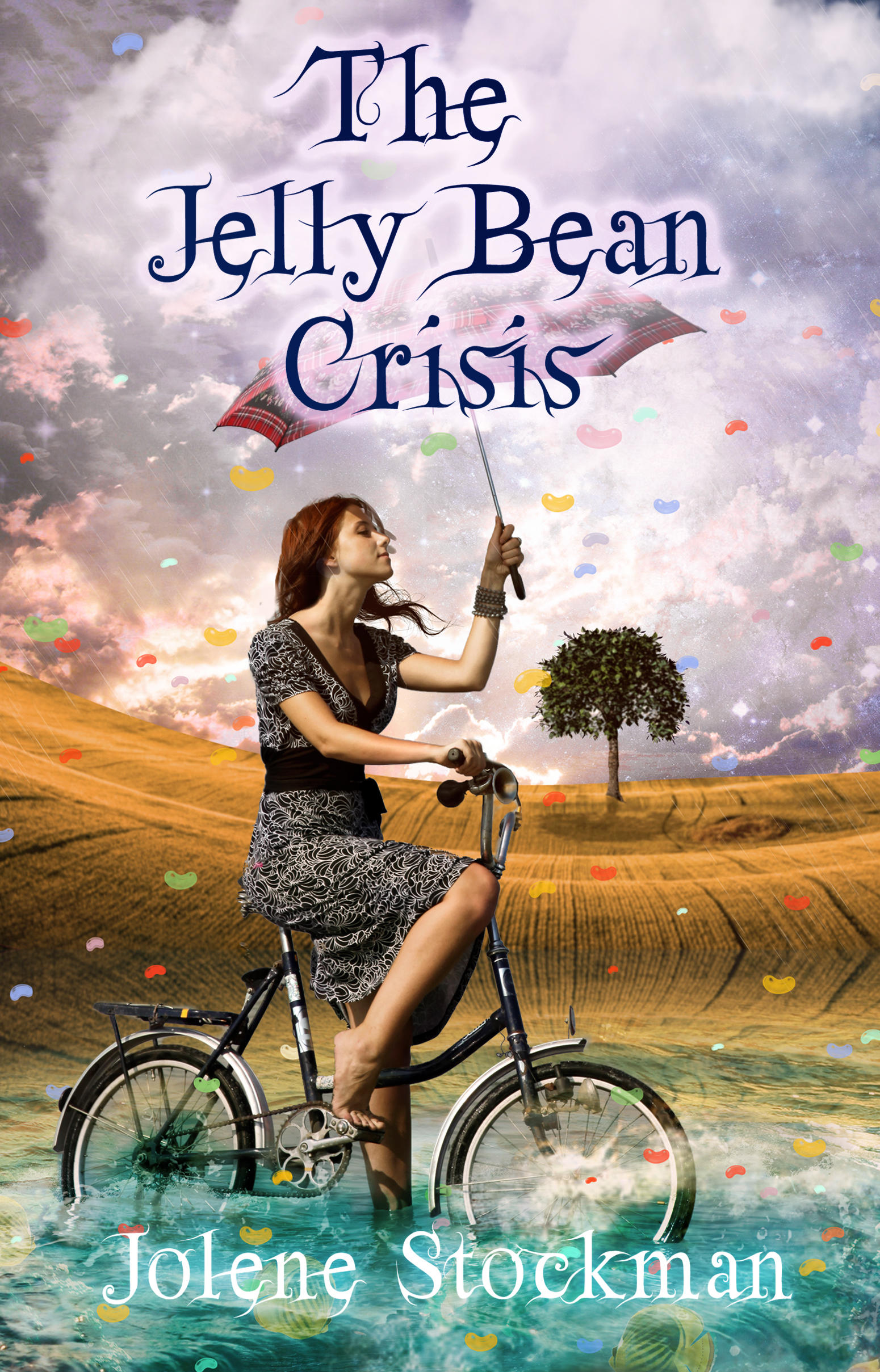 The Jelly Bean Crisis by Jolene Stockman